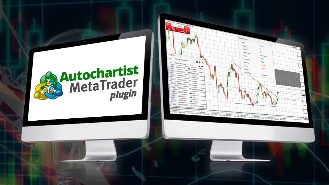 Autochartist MetaTrader